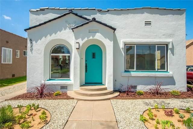 6771 Lemon Avenue, Long Beach, CA 90805 (#OC21078855) :: Mainstreet Realtors®