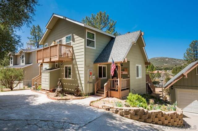 8464 Valley View Trail, Pine Valley, CA 91962 (#210009736) :: Koster & Krew Real Estate Group | Keller Williams