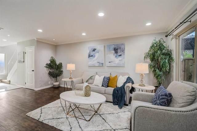 1005 Bryant Way G, Sunnyvale, CA 94087 (#ML81839074) :: Mainstreet Realtors®