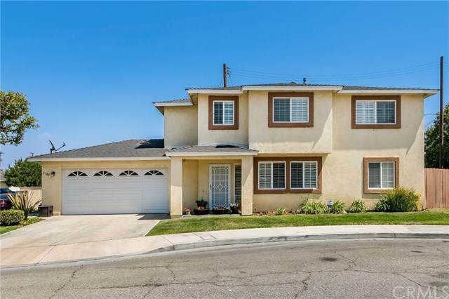 2188 N Nestor Avenue, Compton, CA 90222 (#SB21078999) :: Team Forss Realty Group