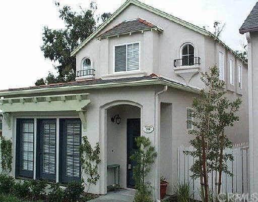 204 Garden Gate Lane, Irvine, CA 92620 (#OC21079044) :: Cesi Pagano & Associates