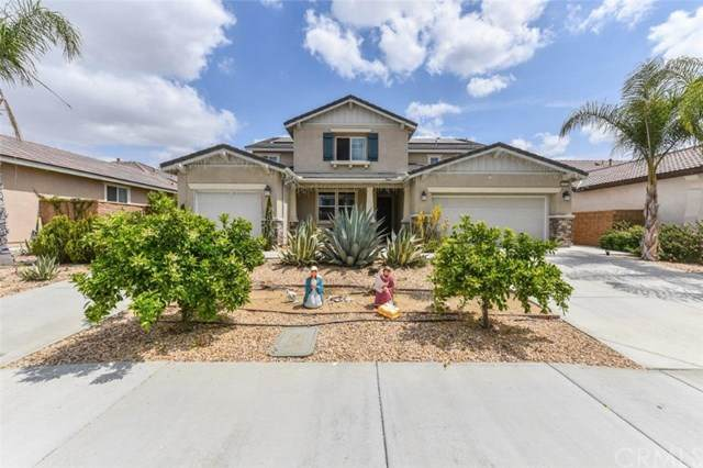 5594 Lark Sparrow Court, Jurupa Valley, CA 91752 (#OC21079014) :: Wendy Rich-Soto and Associates