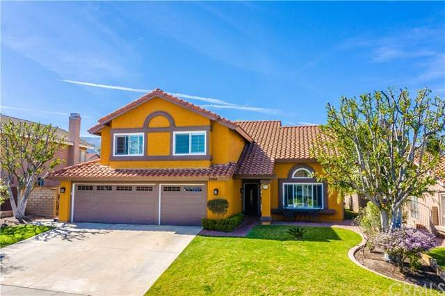 2394 Centennial Way, Corona, CA 92882 (#DW21079020) :: Mainstreet Realtors®