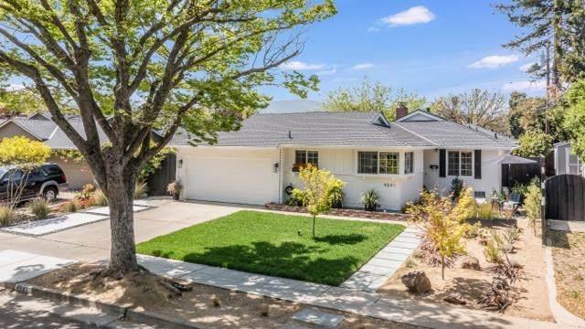 4841 Kingbrook Drive, San Jose, CA 95124 (#ML81839080) :: Mainstreet Realtors®