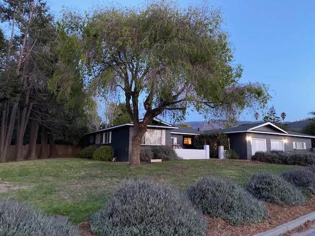 22175 Berry Drive, Salinas, CA 93908 (#ML81838838) :: Mainstreet Realtors®