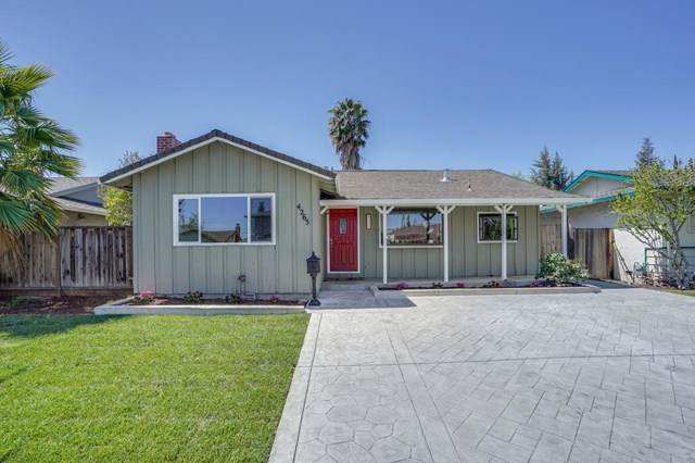4265 Jan Way, San Jose, CA 95124 (#ML81836492) :: Mainstreet Realtors®