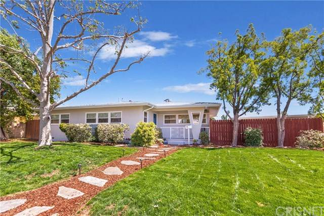 10900 Whitaker Avenue, Granada Hills, CA 91344 (#SR21074407) :: Mainstreet Realtors®