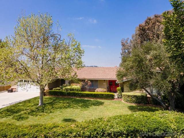 1923 Verde Via, Escondido, CA 92027 (#210009756) :: The Costantino Group | Cal American Homes and Realty