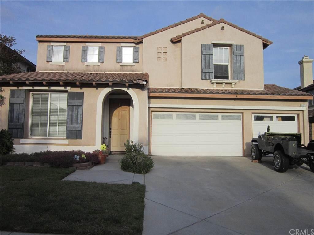 6645 Veneto Place, Rancho Cucamonga, CA 91701 (#EV21079128) :: Rogers Realty Group/Berkshire Hathaway HomeServices California Properties