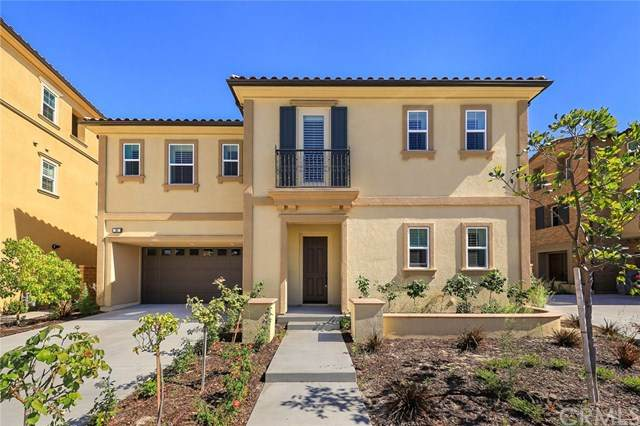 38 Big Bend Way, Lake Forest, CA 92630 (#TR21079150) :: Berkshire Hathaway HomeServices California Properties