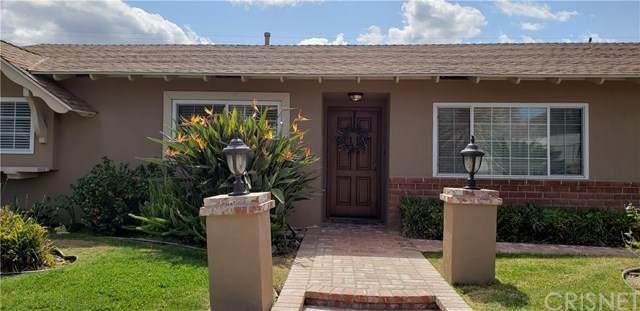 4658 Fort Davis Street, Simi Valley, CA 93063 (#SR21060611) :: Mainstreet Realtors®