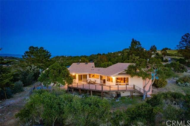 495 Squire Canyon Road - Photo 1