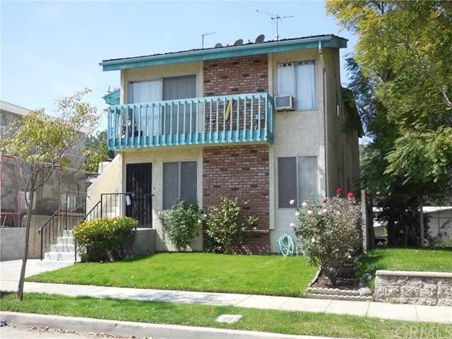 4166 Garden Avenue, Atwater Village, CA 90039 (#CV21079266) :: Mainstreet Realtors®