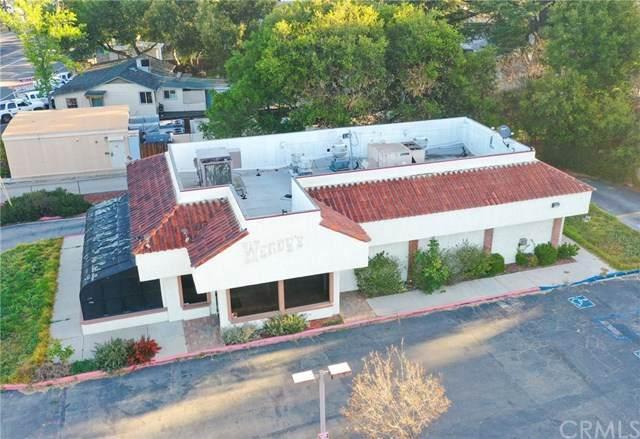 11560 N Ventura Avenue, Ojai, CA 93023 (#DW21079448) :: Team Forss Realty Group
