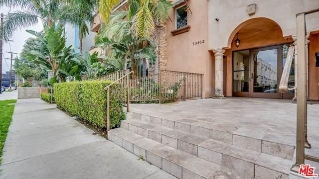10862 Bloomfield Street #306, Toluca Lake, CA 91602 (#21718788) :: The Brad Korb Real Estate Group