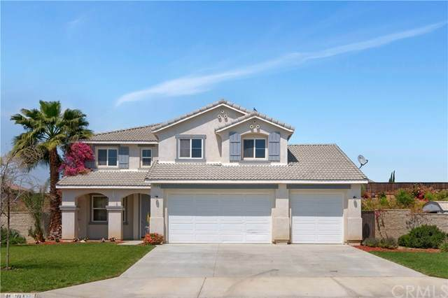 19204 Bridlewood Road, Perris, CA 92570 (#IV21063214) :: Realty ONE Group Empire