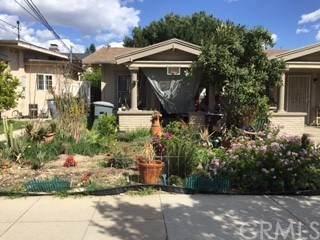 336 N Adams Street, Glendale, CA 91206 (#CV21079506) :: The Brad Korb Real Estate Group