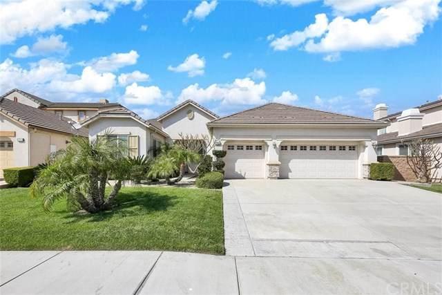 13914 Dellbrook Street, Eastvale, CA 92880 (#CV21069893) :: COMPASS