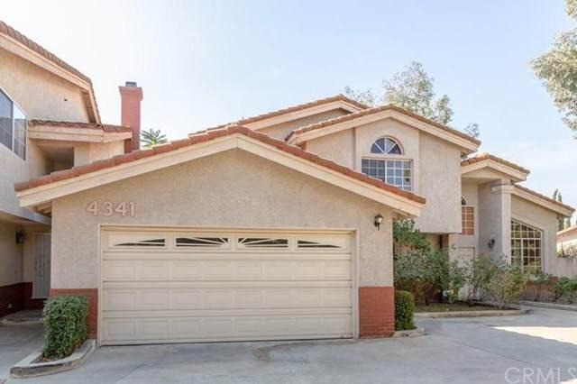 4341 Merced Avenue, Baldwin Park, CA 91706 (#TR21079553) :: RE/MAX Masters