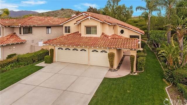 6 Santa Isabel, Rancho Santa Margarita, CA 92688 (#OC21072837) :: Zen Ziejewski and Team