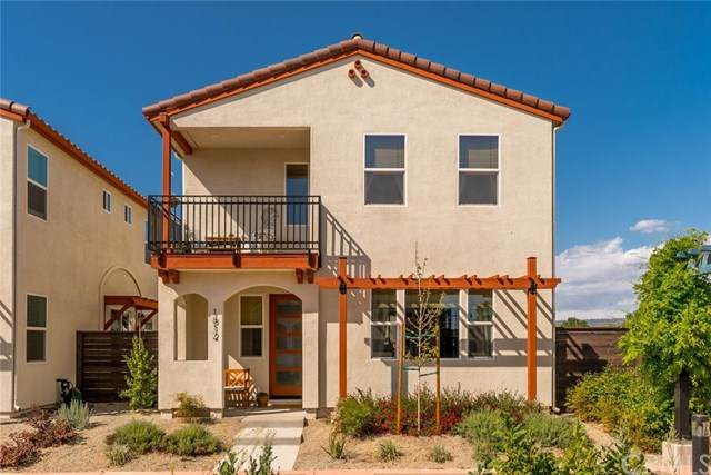 1812 Notre Dame Boulevard, Chico, CA 95928 (#SN21079471) :: The Laffins Real Estate Team