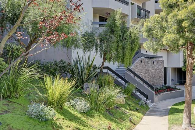 28121 Highridge Road #306, Rancho Palos Verdes, CA 90275 (#PV21079602) :: Mainstreet Realtors®