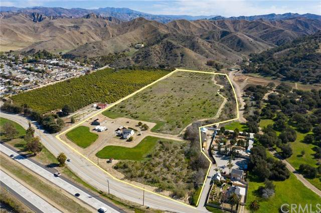 4850 N Ventura Avenue, Ventura, CA 93001 (#PI21079653) :: The Costantino Group | Cal American Homes and Realty