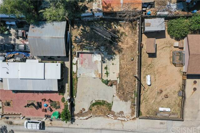 133 La Gross Way, Chatsworth, CA 91311 (#SR21078390) :: The Brad Korb Real Estate Group