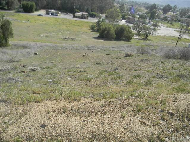 0 Lake View Ave, Lake Elsinore, CA 92530 (#SW21079727) :: Power Real Estate Group