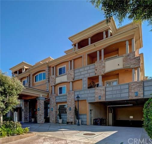 3970 Sepulveda Boulevard #211, Torrance, CA 90505 (#SB21035767) :: Zember Realty Group