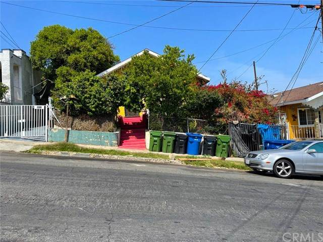 3035 Winter Street, Los Angeles (City), CA 90063 (#TR21070978) :: Zen Ziejewski and Team