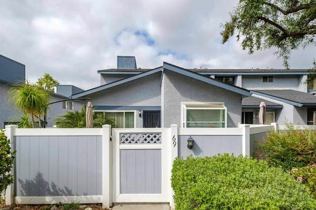900 W Sierra Madre Avenue #69, Azusa, CA 91702 (#534205) :: RE/MAX Masters