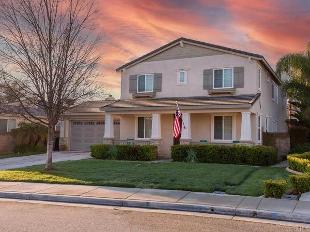 29075 Navigator Way, Menifee, CA 92585 (#NDP2104052) :: Power Real Estate Group