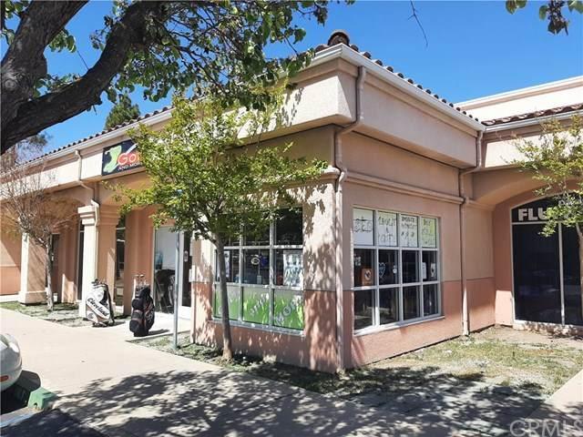 9965 El Camino Real B, Atascadero, CA 93422 (#NS21079685) :: Mainstreet Realtors®