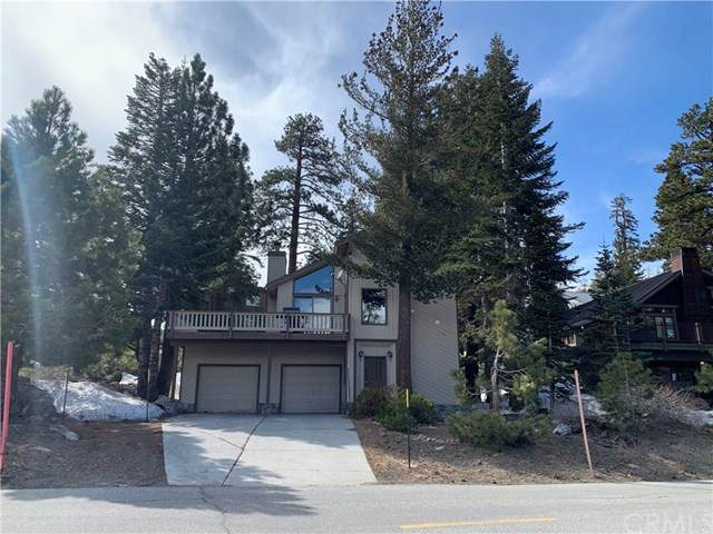 2136 Forest, Mammoth Lakes, CA 93546 (#CV21079172) :: Compass