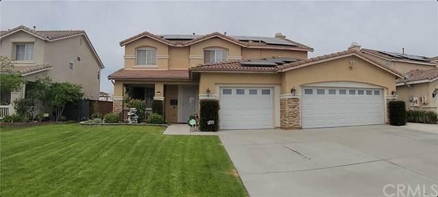 27196 Swift Street, Menifee, CA 92584 (#SW21075967) :: Power Real Estate Group