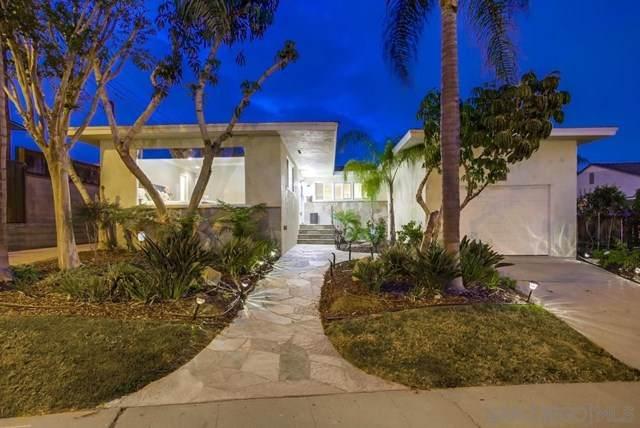 3136 N Evergreen St, San Diego, CA 92110 (#210009898) :: Crudo & Associates