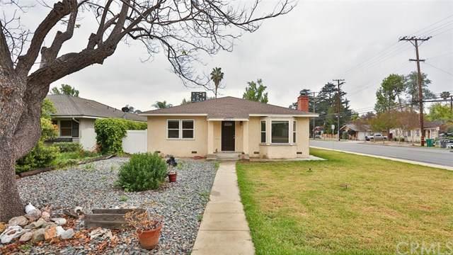 2510 5th Street, La Verne, CA 91750 (#CV21072044) :: Cal American Realty