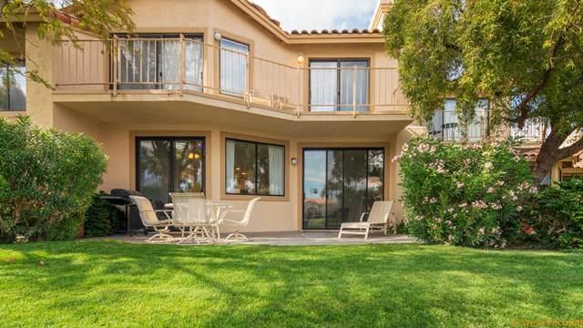 54493 Tanglewood, La Quinta, CA 92253 (#219060577PS) :: Mainstreet Realtors®