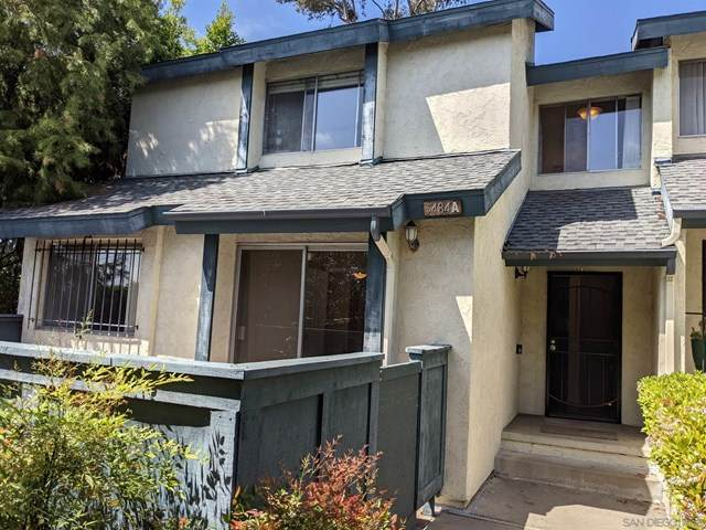 5484 Olive St. A, San Diego, CA 92105 (#210009906) :: The Costantino Group | Cal American Homes and Realty