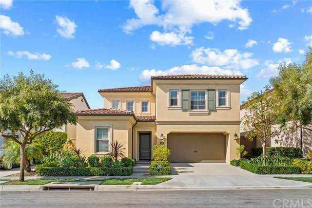 60 Parkdale, Irvine, CA 92620 (#OC21076904) :: The Costantino Group | Cal American Homes and Realty