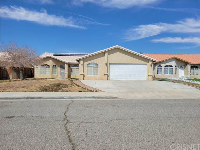 13334 Brianhead Court, Victorville, CA 92394 (#SR21076284) :: McKee Real Estate Group Powered By Realty Masters & Associates