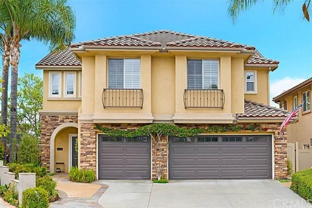 23 Berlamo, Rancho Santa Margarita, CA 92688 (#OC21080002) :: Zen Ziejewski and Team