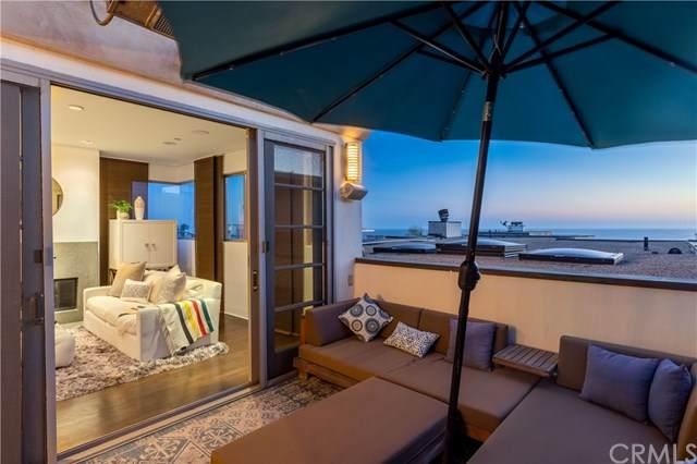 2305 Bayview Drive, Manhattan Beach, CA 90266 (#SB21071363) :: Koster & Krew Real Estate Group | Keller Williams