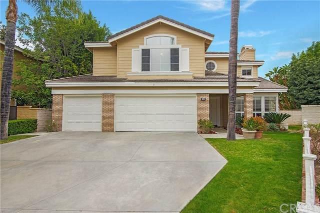 26 Riviera, Coto De Caza, CA 92679 (#PW21058945) :: Berkshire Hathaway HomeServices California Properties