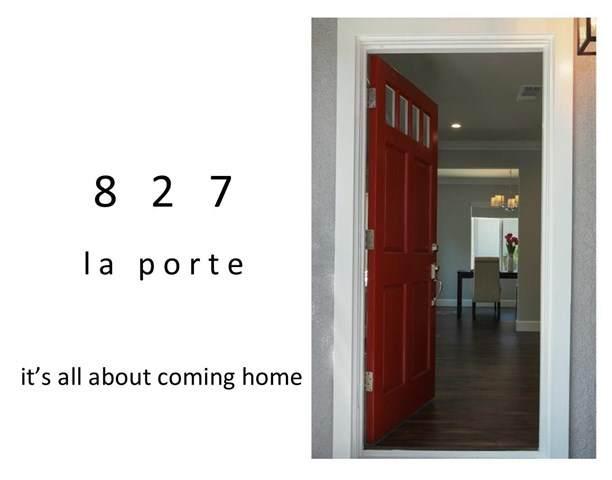 827 La Porte Drive - Photo 1