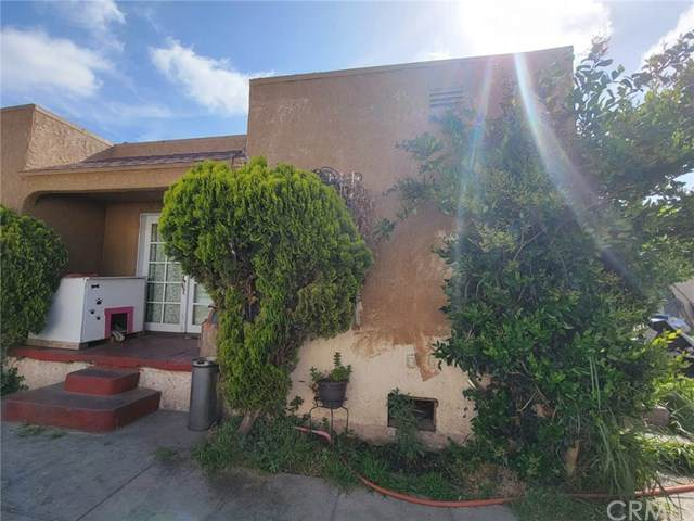 1644 E 115th Street, Los Angeles (City), CA 90059 (#PW21080189) :: Mark Nazzal Real Estate Group