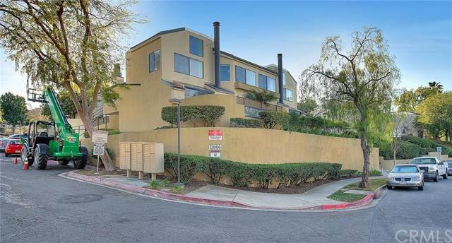 13096 Le Parc #63, Chino Hills, CA 91709 (#TR21080234) :: COMPASS