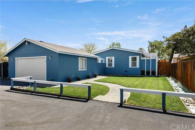 95 Lafferty Road, Lakeport, CA 95453 (#LC21078651) :: Team Forss Realty Group