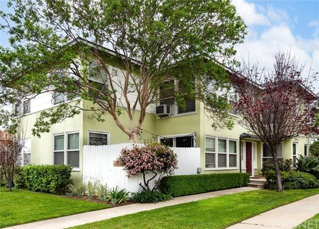 952 W Glenoaks Boulevard, Glendale, CA 91202 (#SR21076532) :: The Costantino Group | Cal American Homes and Realty